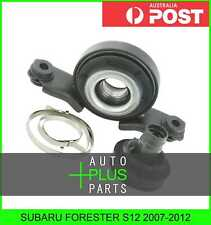 Fits SUBARU FORESTER S12 2007-2012 - Center Bearing Support