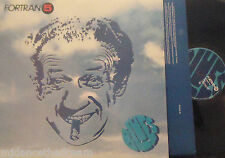 FORTRAN 5 - Blues ~ VINYL LP