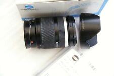 Konica Minolta 28-75mm f/2.8 AD AF-D AF ASP lens for Sony/Minolta A mount - MINT