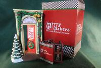 Dept 56 Merry Makers Heavenly Bakery Entrance 9371-8 NIB