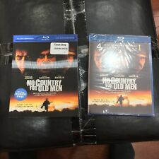 No Country For Old Men Blu-ray w/ Lenticular slip cover | Alliance Canadian NEW