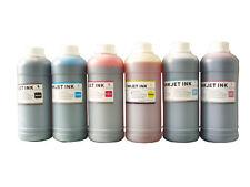 6 Pint Bulk Ink for HP 02 PhotoSmart C7280 C8180 D7160