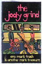 THE JODY GRIND / One Man's Trash is... Cassette (1990)