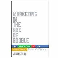 Marketing in the Age of Google, Revised and Updated: Your Online Strat-ExLibrary