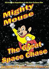 Mighty Mouse in The Great Space Chase! New from ACME-TV