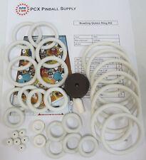 1964 Gottlieb Bowling Queen Pinball Rubber Ring Kit