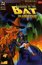 BATMAN Shadow of the Bat (1992) #17 KNIGHTFALL - Back Issue