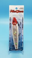 MirrOlure Series III Catch 2000 Premium Twitchbait Fishing Lure New