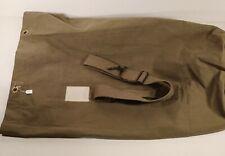 sac paquetage militaire commande légion TAP