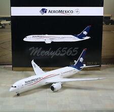 "Gemini Jets Aeromexico ""New Color"" B787-9 1/200"