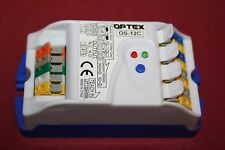 Lot of 100 OPTEX OS-12C Active Infrared Safety Beam-As Shown