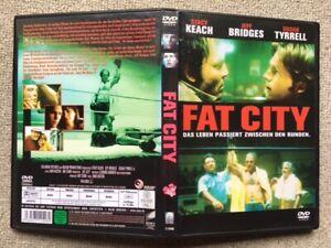 Fat City; von John Huston; 1972, mit Susan Tyrrell, Jeff Bridges, Stacey Keach