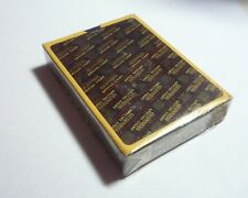 Malaysia Vintage Playing Cards Guinness Stout Special Light Sealed 1990's Rare