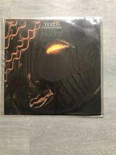 YELLO-Vicious Games 12 inch maxi single