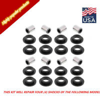 Upper Front Shock Bearing Bushings for Arctic Cat  400 FIS 2x4 w MT 98 99 00-07
