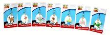 Disney Toy Story Mobile Phone Strap - Alien Rex Woody Jessie Buzz Hamm Bullseye