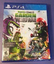 Plants vs Zombies [ Garden Warfare ] (PS4) NEW