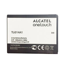 Original TLi014A1 1400mAh battery for Alcatel ONE TOUCH OT-40 Glory 2 Inspire 2
