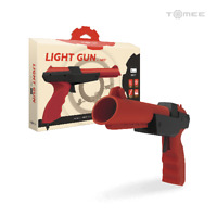 New Light Gun Zapper for Nintendo NES - Play Duck Hunt, Hogan's Alley & More..