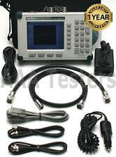 Anritsu Ms2711d Handheld Spectrum Master Analyzer With Options 3 21 Amp 29 Ms2711