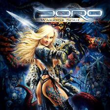 Doro - Warrior Soul [New CD]