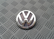 OEM Volkwagen, VW Body/Dash/Trunk Emblem. 8cm