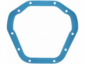 For 1954-1985 Ford F250 Axle Housing Cover Gasket Felpro 33189TB 1955 1956 1957