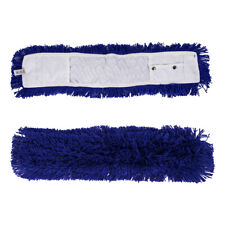 More details for sweeper mop head 60cm x5