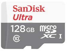 128 GB MICRO SD XC Speicherkarte Ultra Speed UHS-1 Class10 für Nintendo Switch