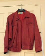 6201f8e826c62 Vintage Red Coats   Jackets for Women for sale