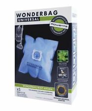 5 sacs aspirateur Wonderbag Mint Aroma - WB415120