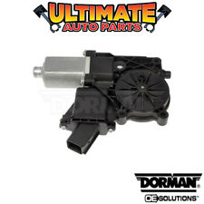Front Power Window Motor (7 Pin Connector) Drivers Left for 10-15 Chevy Cruze
