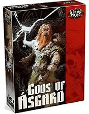 Blood Rage: Gods of Asgard Expansion - Board Game - New