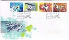 Australia 2006 FDC 2685-2688 - Extreme Sports