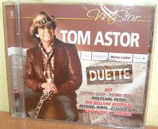 TOM ASTOR - My Star - Duette   (NEU/OVP)
