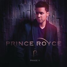 Prince Royce - Phase II [New CD]