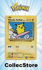 ☺ Carte Pokémon Pikachu Surfeur Secrete 111/108 VF NEUVE - XY12 Evolutions
