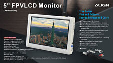 "Align 5""FPV LCD Monitor HEM00003T"