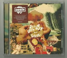 Oasis - 'Dig Out Your Soul'