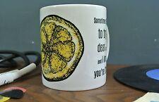 More details for stone roses fools gold lyrics fan personalised print mug birthday gift present