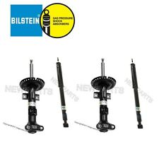 Mercedes W171 SLK280 SLK300 Front and Rear Shocks Absorber & Struts Bilstein B4