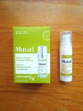 NIB Murad Retinol Youth Renewal Serum! 0.17 fl oz Travel Size!