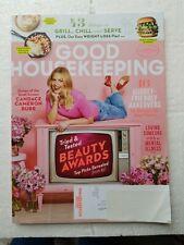 Good Housekeeping Magazine May 2020 Candace Cameron Bure, 16 Budget Friendly