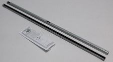 1963-1965 Ford Fairlane Hardtop 63 Meteor HT Division Bar Channel Window Kit 2pc