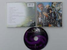 CD ALBUM JIMI HENDRIX  south saturn delta MCD 11684