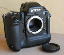 Nikon F5 SLR Pro Film Camera Body Fully working condition and EXC++ condition