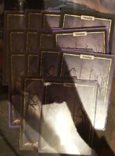 Mtg unhinged swamp x 1 great condition