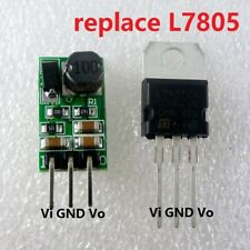 1A 6.5-40V to 5V DC DC Converter Buck Module replace TO-220 L7805 LM7805 LDO IC