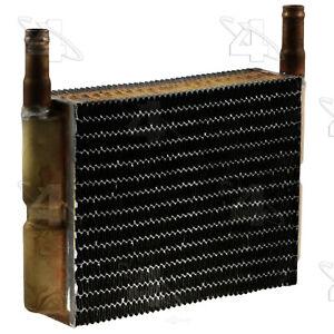 HVAC Heater Core Pro Source 98578