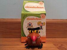 Funko Mystery Minis Nickelodeon Daggett Beaver (Angry Beavers)